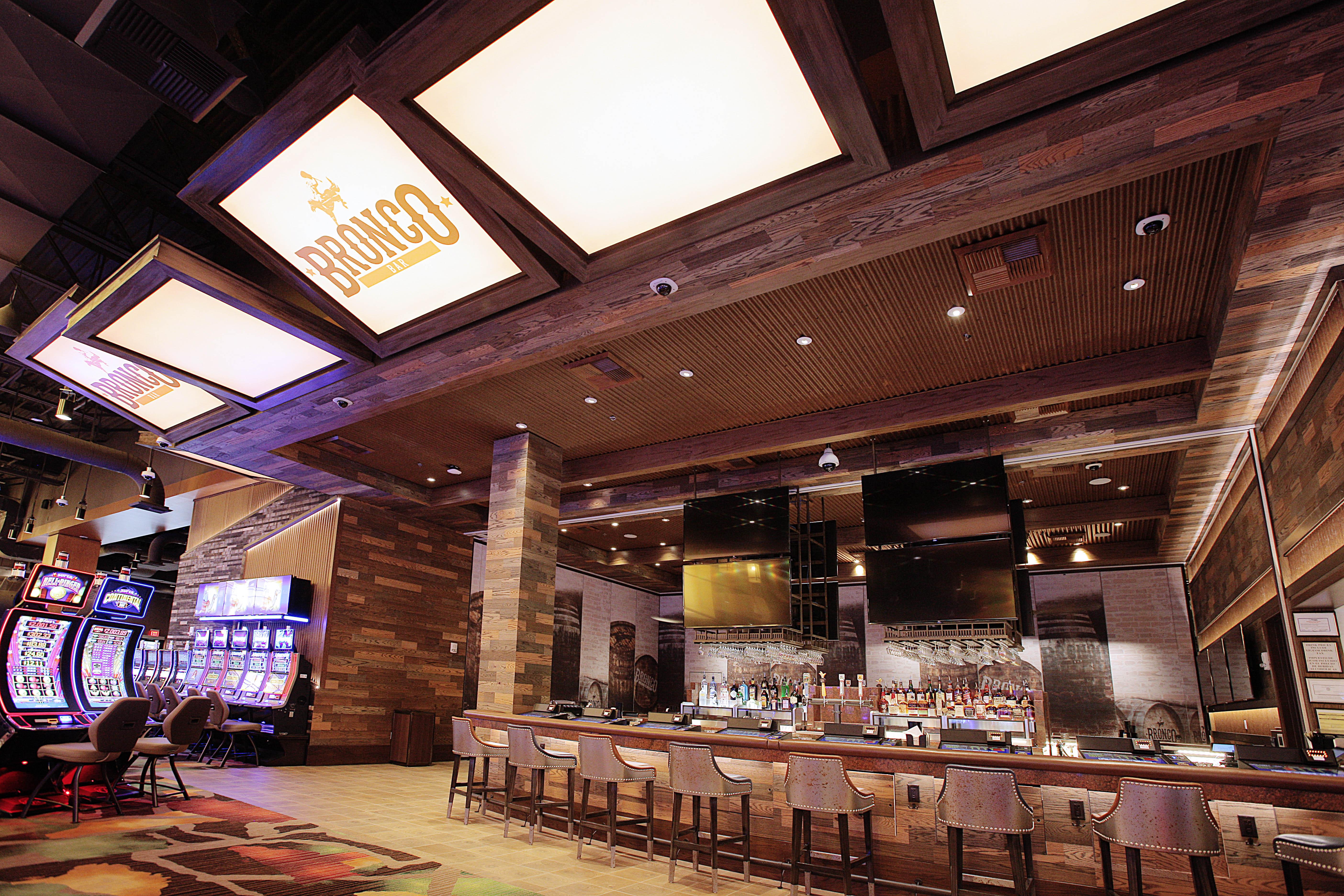 Bronco Bar