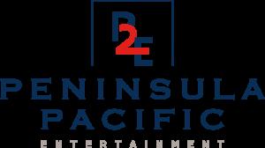 Peninsula Pacific Entertainment Logo