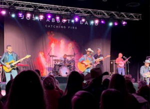 Josh Abbott Band Show