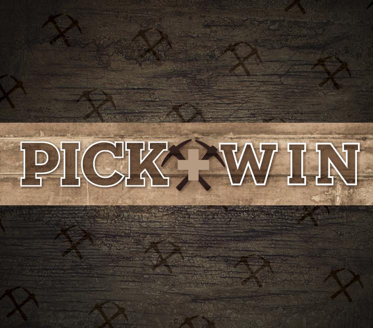 Pick + Win