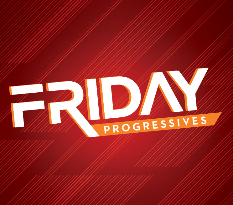 Friday Progressives