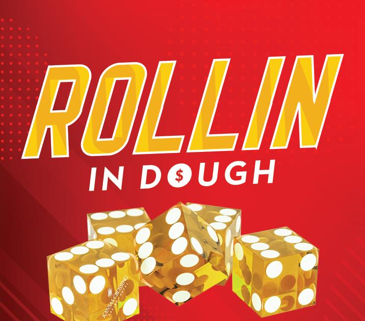 Rollin In Dough