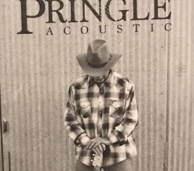 Jerry Pringle