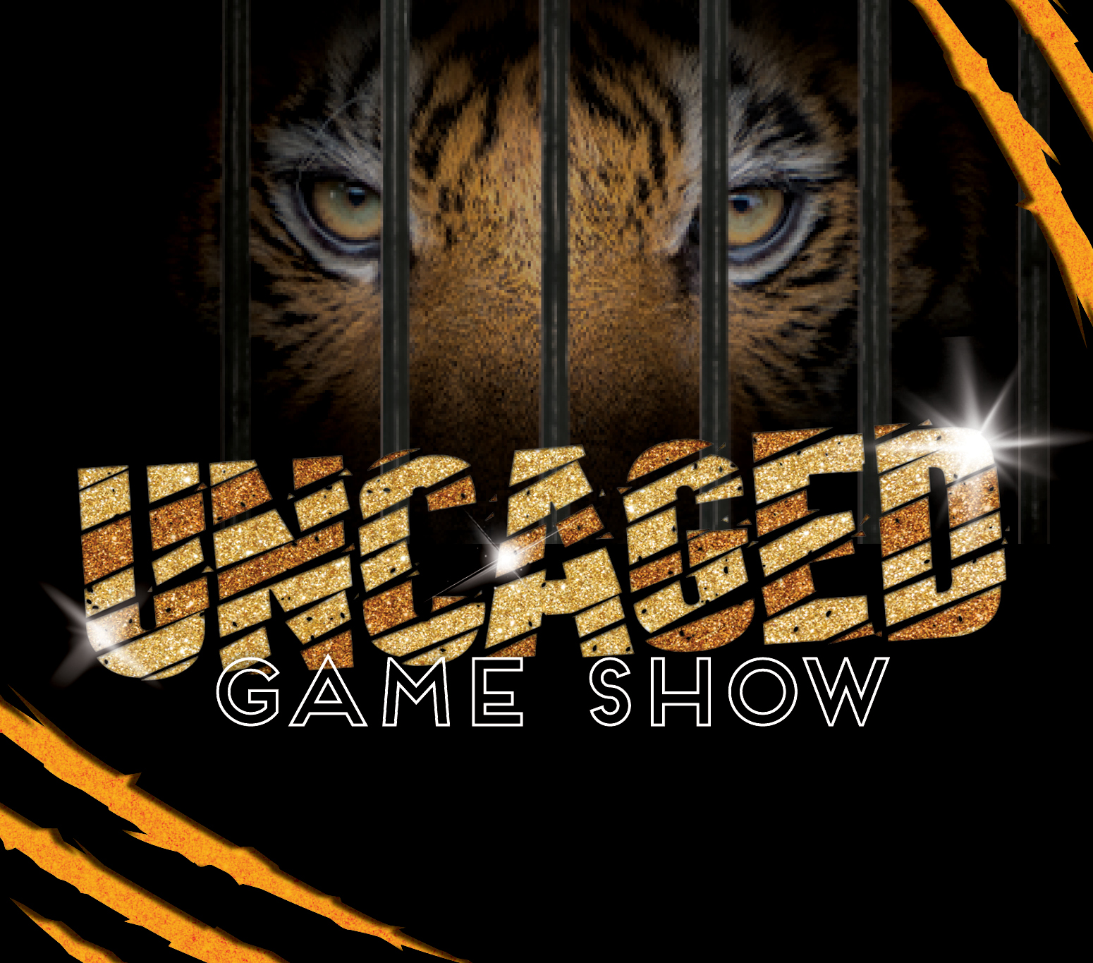 Uncaged Game Show