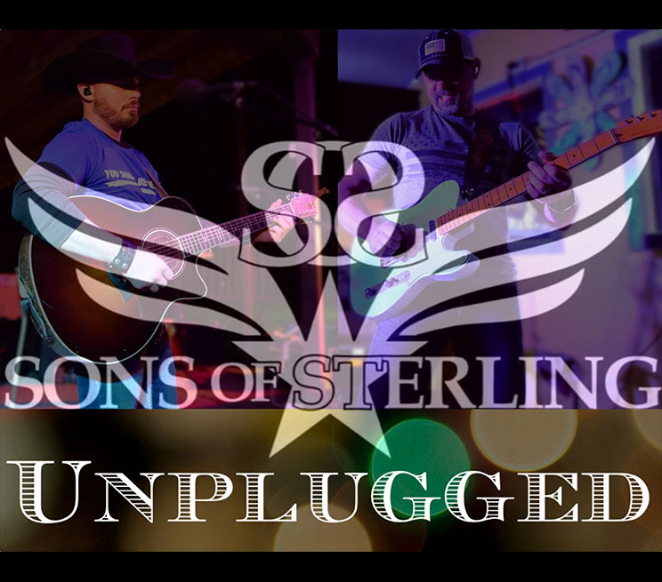 Sons Of Sterling