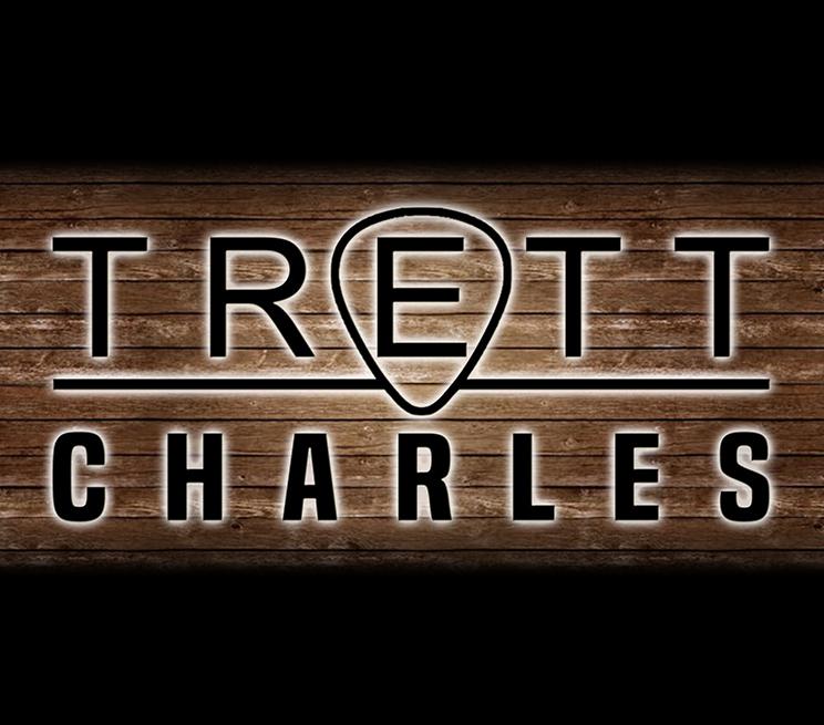 Trett Charles