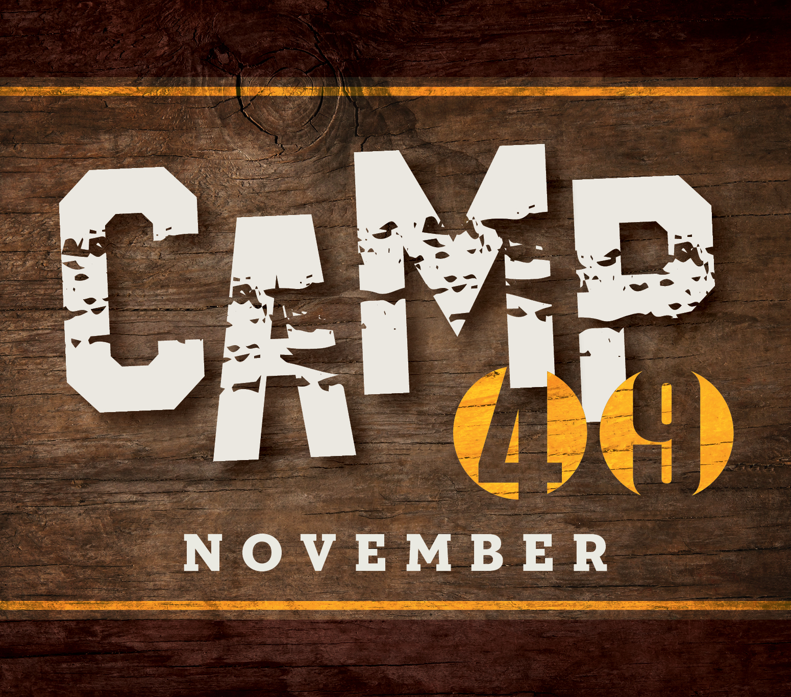 Camp 49 - November